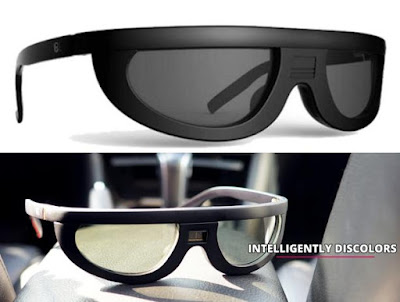Booenn Smart Sunglasses