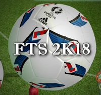 FTS 2K18 New Era Mod Apk