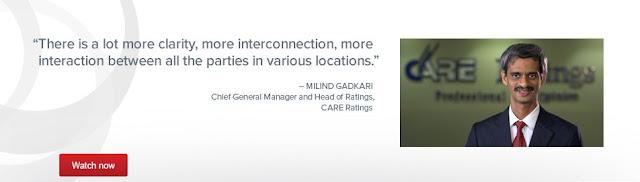 Ratings Care với hệ thống hội nghị truyền hình Polycom