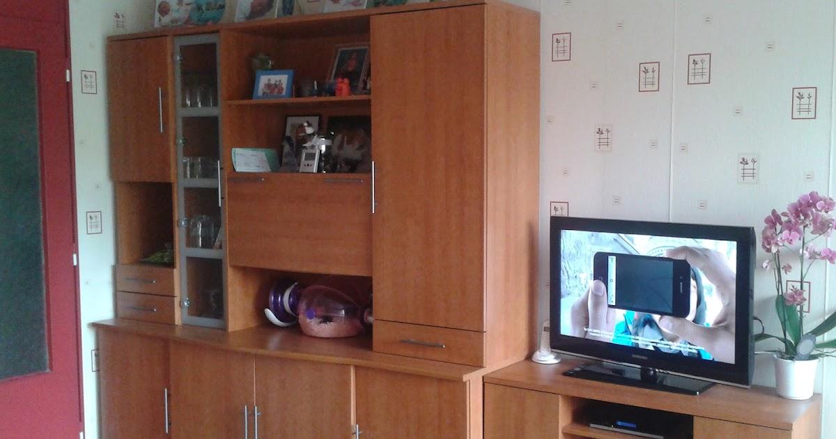 l 39 atelier d co du capagut le meuble living d 39 ang lique. Black Bedroom Furniture Sets. Home Design Ideas