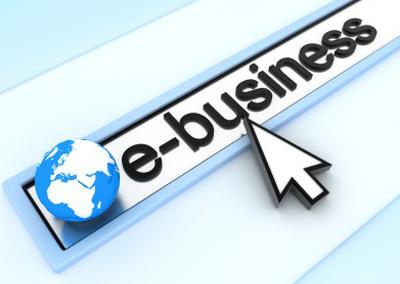 Sistem Informasi e-Business