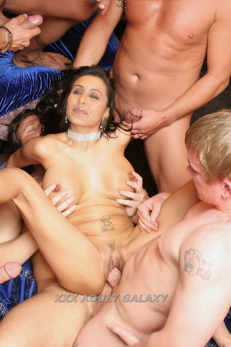 pussy creampie party