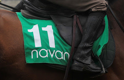 Irish Racecourses: Navan