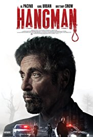 Watch Hangman Online Free 2017 Putlocker