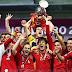Euro 2012: o Tricampeonato da Espanha
