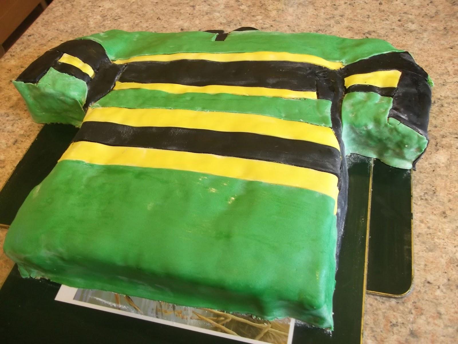 Cake Making Courses Northampton