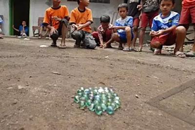 Permainan anak laki-laki