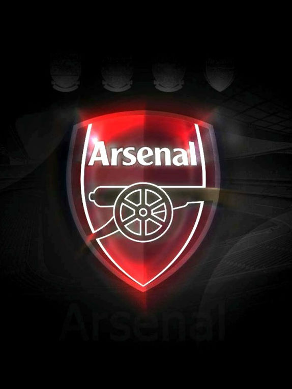 Arsenal F.C. Wallpaper - Free Mobile Wallpaper