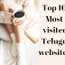 Telugu Websites (updated)