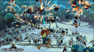 One Piece Pirate Warriors 3 Tips
