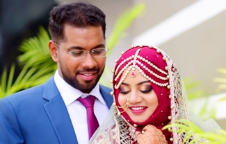 Kerala best Stylish Muslim wedding Teaser Amina & Rizwan 2018