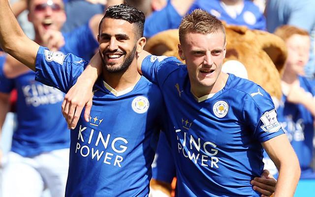 Gelar Liga Inggris 2016 kini semakin dekat bagi klub yang berjuluk The Foxes itu. Kemenangan besar 4 - 0 atas Swansea City akhir pekan kemarin membuat Leicester kokoh di puncak klasemen Liga Inggris.