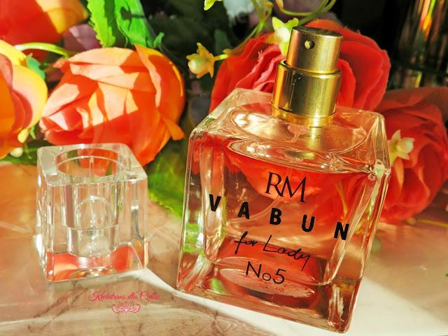 perfumy damskie, Vabun for Lady,