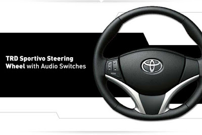 Toyota New Yaris Surabaya