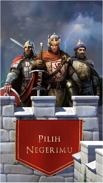 Download  Game March of Empires V2.1.0o MOD Apk Terbaru