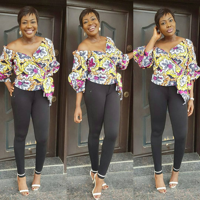 80be74a11f55e 65 Pictures of The Latest Ankara Tops Styles in 2018
