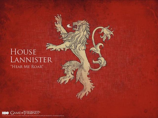 Prova de que Donald Trump é um Lannister