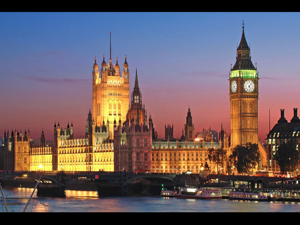 Wallpaper Houses Of Parliament London Wallpapers