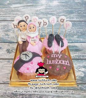 Cupcake Fashion Sepatu