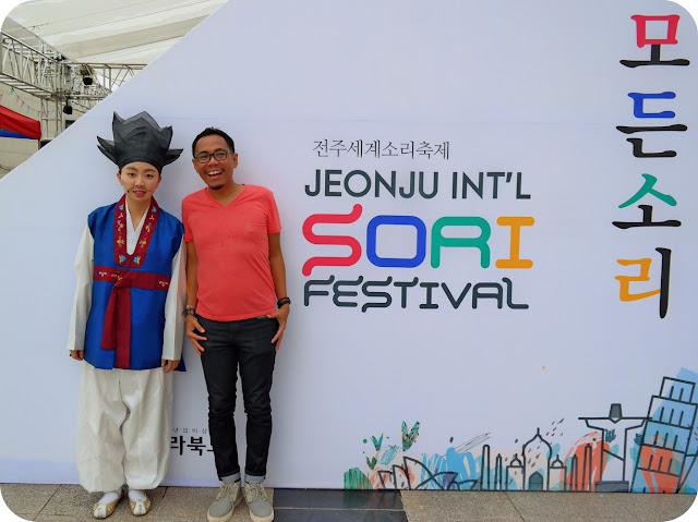 Jeonju+Korea
