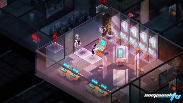 Invisible Inc PC Game