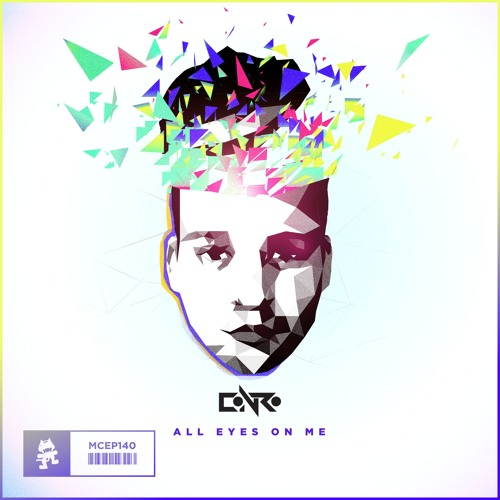 Conro Unveils The Highly Anticipated 'All Eyes On Me' EP