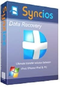 syncios data recovery serial key
