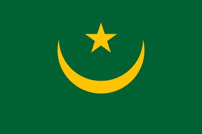 كلمات النشيد الوطني الموريتاني مكتوبة