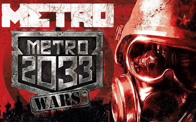 Metro 2033 Wars Apk + Data for Android