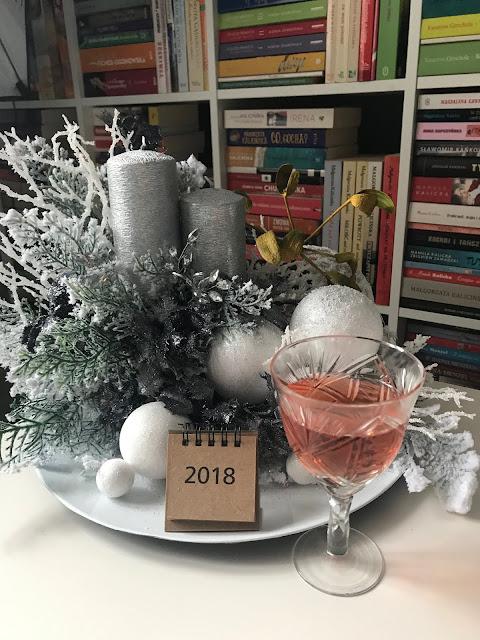 Podsumowanie (znów krótkie) 2018 roku