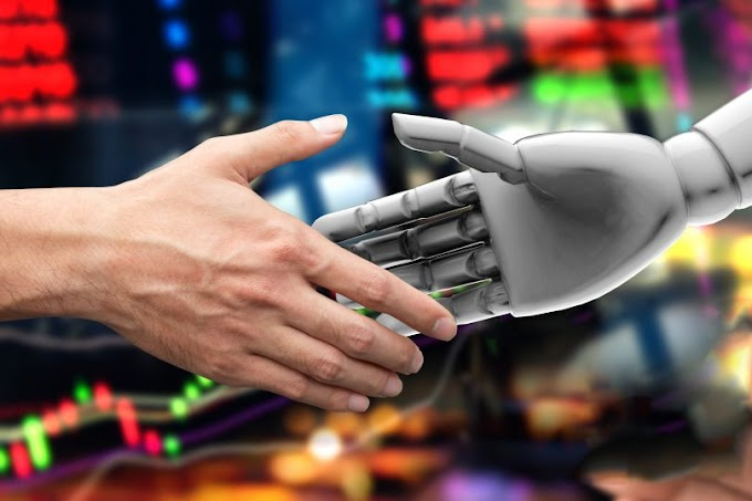 How the Robo Advisors Work, the Algorithms That Decide Your Investments