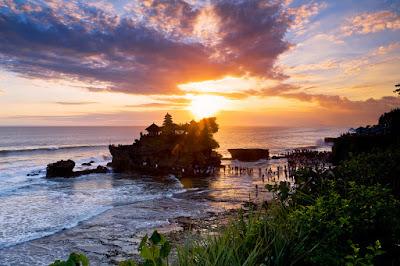 Tips Berwisata ke Bali yang Aman
