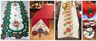 Caminos-mesa-navideño