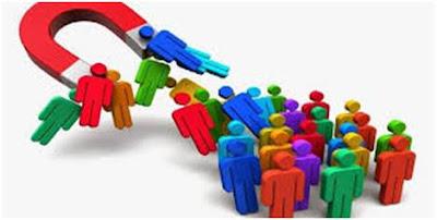 Tìm kiếm khách hàng trong kinh doanh