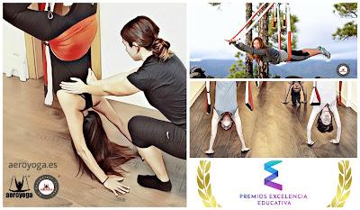 AEROYOGA CANARIAS, yoga aereo, palmas de gran canaria, aero pilates, cursos, formacion, profesional, negocios, escuelas, teacher training, fitness y bienestar, salud, coach, coaching