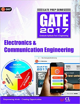Download Free Gate Guide Electronics & Communication Engineering 2017 Book PDF