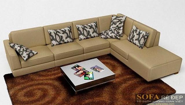 Sofa góc G080