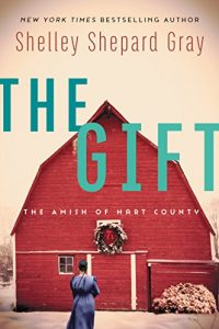 The Gift by Shelley Shepard Gray BookReview & ReadAnExcerpt PLUS Enter #Giveaway