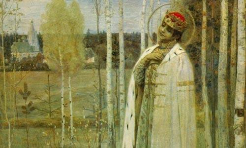 Misteri Bunuh Diri Tsar Dmitry