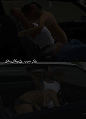 gta sa mod sex service prostituta animações dentro do carro inside car