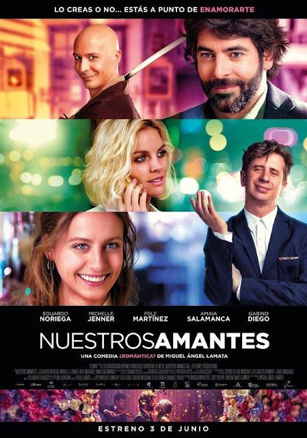 Our Lovers (2016) ταινιες online seires xrysoi greek subs