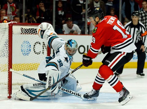 http://galleries.apps.chicagotribune.com/chi-photos-blackhawks-vs-sharks-20140105/