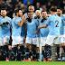 Manchester City ganó y sacó ventaja como puntero de la Premier League