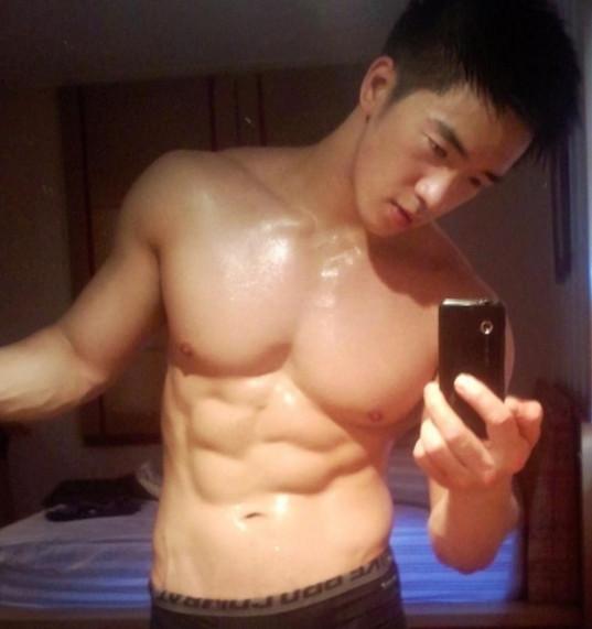Model Jiho Lee's scandal
