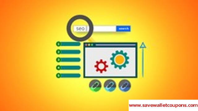 SEO Training Course 2017 Proven SEO and Link building Tactics - Save Wallet Coupons