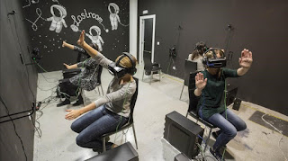 Realidad Virtual Barcelona