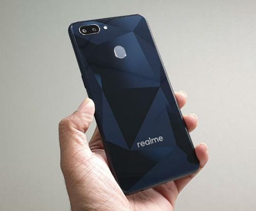 Technology News: Announced Schedule Update January Realme 1,Realme 2 Pro, Realme C1, Realme 2, Realme U1,