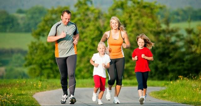 5 tips cara hidup sehat alami