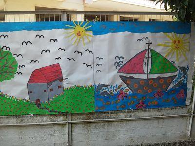 Αποτέλεσμα εικόνας για agriniolike νηπιαγωγείο