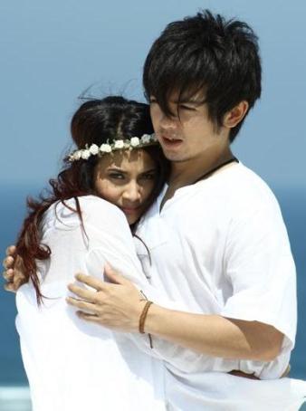 Download lagu Download Lagu Indah Cintaku Vanessa Angel